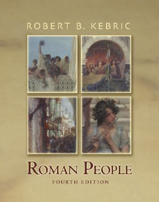 Roman People - 4th Edition