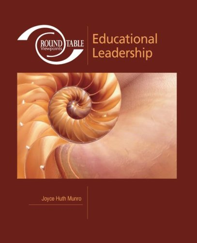 Roundtable Viewpoints: Educational Leadership 9780073379753