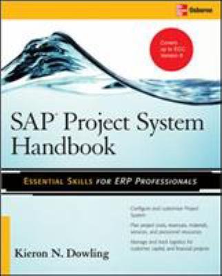 SAP Project System Handbook 9780071544504