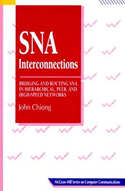 SNA Interconnections 9780070114869