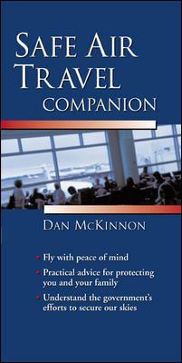 Safe Air Travel Companion 9780071399180