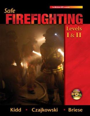 Safe Firefighting, Level I & II 9780073353166