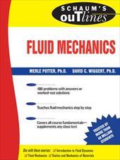 Schaum's Outline of Fluid Mechanics 256911
