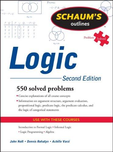 Logic 9780071755467
