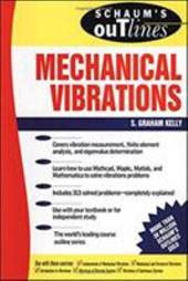 Schaum's Outline of Mechanical Vibrations 238223