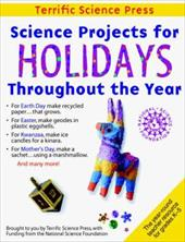 Science Projects for Holidays Throughout the Year 246167