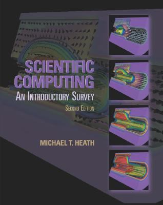 Scientific Computing 9780072399103