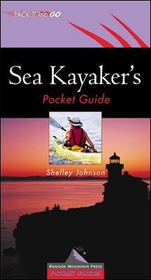 Sea Kayaker's Pocket Guide 9780071375283