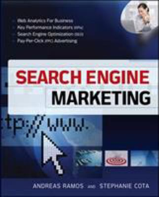 Search Engine Marketing 9780071597333