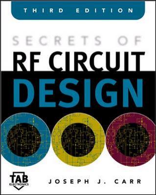 Secrets of RF Circuit Design 9780071370677