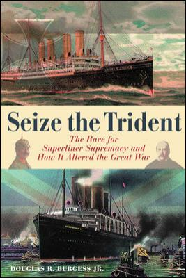 Seize the Trident 9780071430098