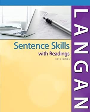 Sentence Skills with Readings 9780078036293