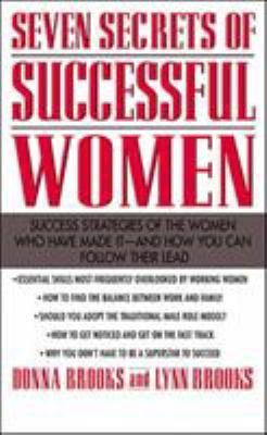 Seven Secrets of Successful Women 9780071342643
