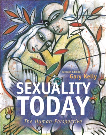 Sexuality Today: The Human Perspective [With CDROM] 9780072420050
