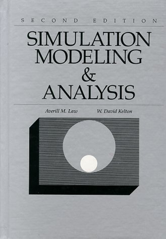 Simulation Modeling and Analysis 9780070366985