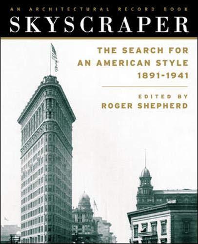 Skyscraper 9780071369701