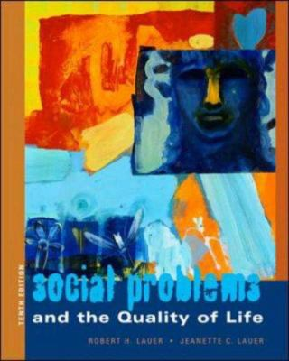 Social Problems and the Quality of Life 9780073205793