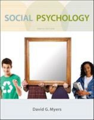 Social Psychology 9780073370668