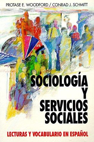Sociologia y Servicios Sociales: Lecturas y Vocabulario En Espa~nol 9780070568174