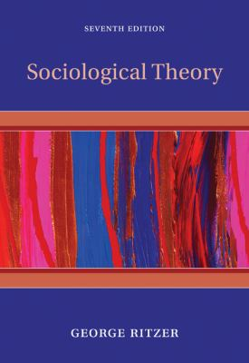 Sociological Theory 9780073528182
