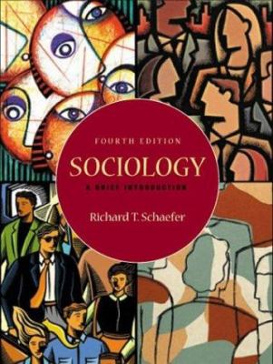 Sociology: A Brief Introduction with Free E-Source CD-ROM and Free Powerweb 9780072485387
