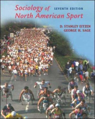 Sociology of North American Sport [With Powerweb Card] 9780072552508