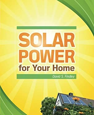 Solar Power for Your Home 9780071667845