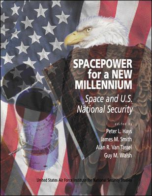 Lsc Spacepower for a New Millennium 9780072401707