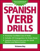 Spanish Verb Drills