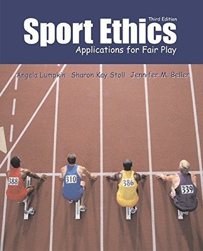 Sport Ethics: Applications for Fair Play 9780072462098