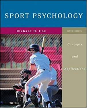 Sport Psychology: Concepts and Applications 9780072972955