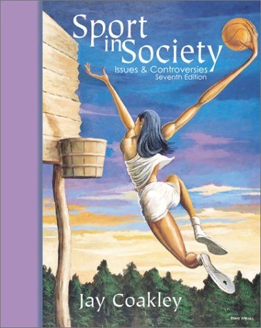 Sport in Society with Powerweb: Health and Human Performance 9780072466966