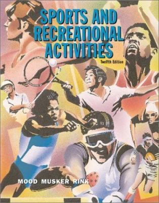 Sports and Recreational Activities with Powerweb: Health and Human Performance 9780072506129