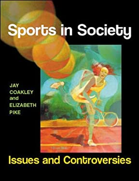 an analysis of sports in society a book by jay j coakley They will also learn to apply general principles of sociology to the analysis and  understanding of  learn to apply social science theories and knowledge to sport -society issues, to locate social science  required text book amd reader: (1)  d stanley eitzen and george h sage, sociology of north  jay j coakley  sport.