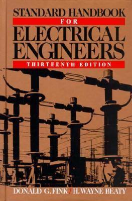 Standard Handbook for Electrical Engineers 9780070209848