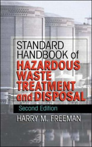 Standard Handbook of Hazardous Waste Treatment and Disposal 9780070220447