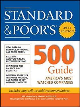 Standard & Poor's 500 Guide 9780071754903