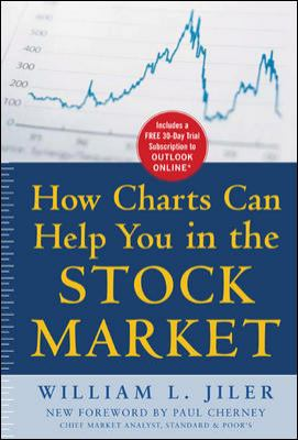 Standard and Poor's Guide to How Charts Can Help You in the Stock Market 9780071426848