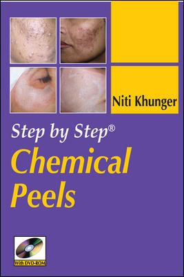 Step by Step Chemical Peels [With DVD ROM] 9780071667258