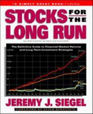 Stocks for the Long Run 9780070580435