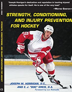 Strength, Conditioning, and Injury Prevention for Hockey 9780071399258