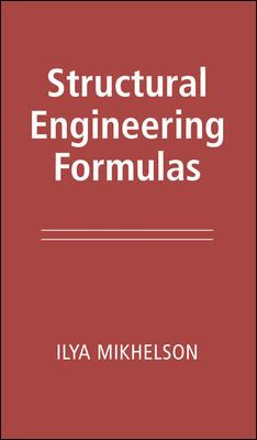 Structural Engineering Formulas 9780071439114