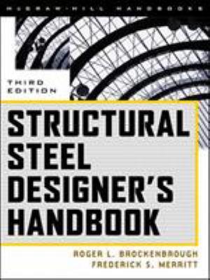 Structural Steel Designer's Handbook 9780070087828