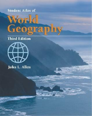 Student Atlas of World Geography 9780072828238