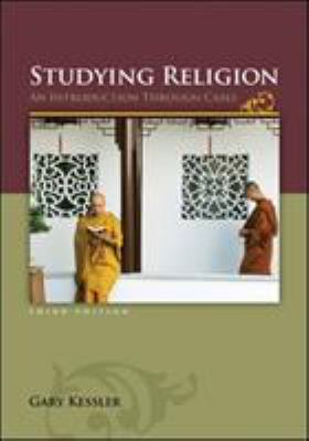 Studying Religion: An Introduction Through Cases 9780073386591