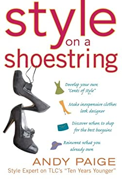 Style on a Shoestring 9780071492843