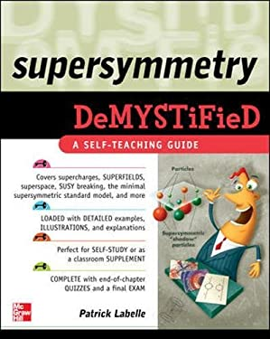 Supersymmetry Demystified 9780071636414