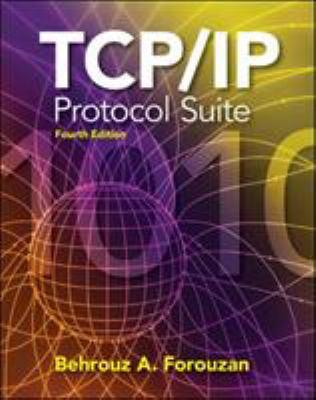 TCP/IP Protocol Suite 9780073376042