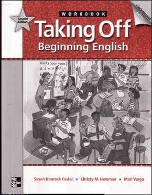 Taking Off, Beginning English, Workbook: 2nd Edition 9780073314372