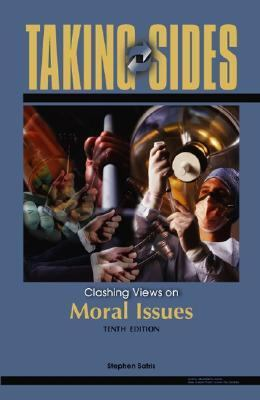 Taking Sides: Clashing Views on Moral Issues 9780073129501